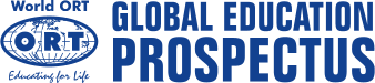 World ORT Global Prospectus logo
